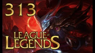 League Of Legends #313: Yasuo Top (CZFull HD60FPS)