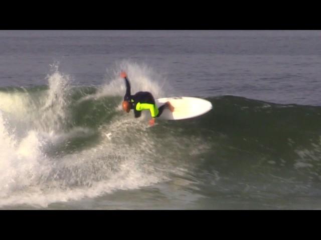 "JS Surfboards ""Monsta Box HYFI"" Review by Noel Salas Ep. 29"
