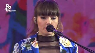 Oh Wonder Live At Pukkelpop 2017 (FULL LENGTH)