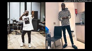 """Victor AD """"Tire You"""" Ft Davido [New Song Audio]"""