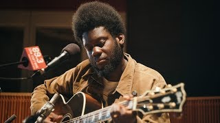 Michael Kiwanuka   Love And Hate (Live At The Current)