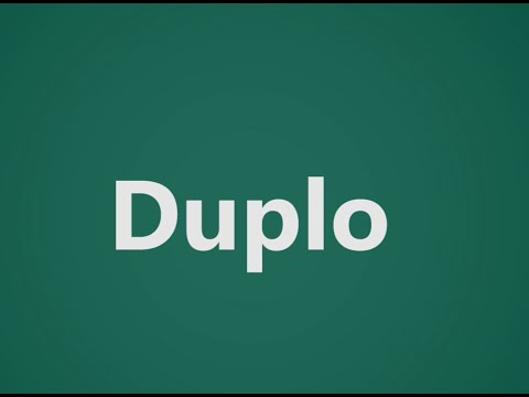 DSV Duplo