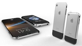 iPhone 8 - 10th Anniversary Tribute