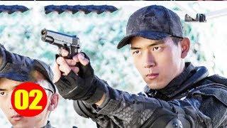 Qủy Thủ Phật Tâm - Tập 2 | Phim Hình Sự Trung Quốc Mới Hay Nhất 2020 | Lý Hiện, Trương Nhược Quân