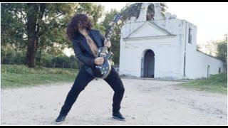 Guns N' Roses - November Rain - Cover by STEEL APE [HD][1080p]