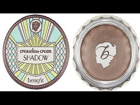 Creaseless Cream Shadow/Liner by Benefit #11