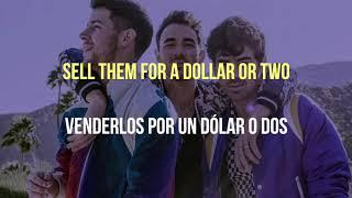Cool   Jonas Brothers (lyricstraducción Al Español) 🆒