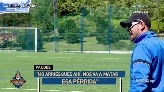Víctor Valdés Consigue Su PRIMER ÉXITO Como Entrenador ASCENDIENDO Con El Juvenil Del Moratalaz