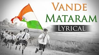 Vande Mataram (HD) - National Song Of india - Best Patriotic Song - Download this Video in MP3, M4A, WEBM, MP4, 3GP