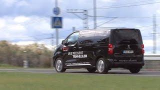 Peugeot Traveller - Motors24.ee proovisõit
