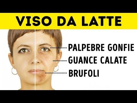 Maschere a rimedio di gente della pelle di faccia secco