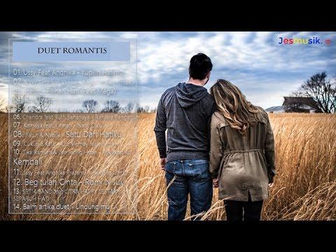 Lagu duet paling romantis  lagu pop indonesia terbaru 2017