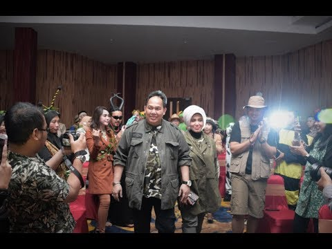 Kesan Pesan dari Kanwil Semarang untuk Bapak Fidri Arnaldy