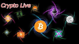 Crypto Live : Can the Cryptocurrency Rally Continue? Episode 604 - Crypto Technical Analysis