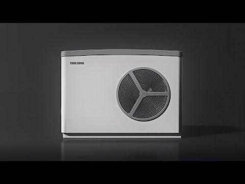 WPL-A 07 Premium Air Source Heat Pump