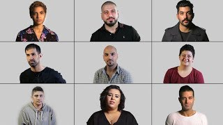 No Longer Alone: LGBT Voices from the Middle East, North Africa