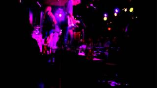 10,000 Maniacs - Cherry Tree live 5-25-14, Ram's Head, Annapolis