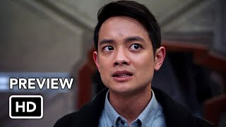 Сериалы CW, DCTV Crisis on Infinite Earths Crossover - Osric Chau is Ryan Choi Featurette (HD)
