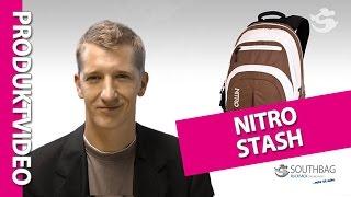 Nitro Rucksack Stash - Produktvideo
