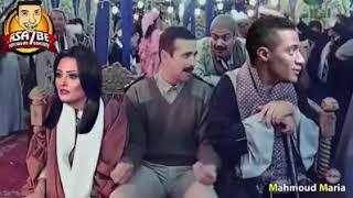 خناقة بشري والبلطجي محمد رمضان علي طريقة كريم عبد العزيز 😂😂😂