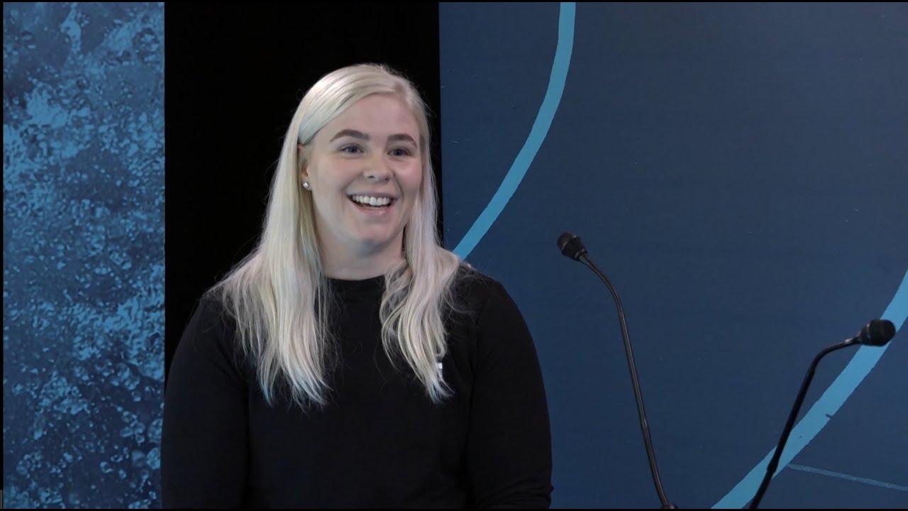 Taktíkin - Sesselja SigurðardóttirThumbnail not found