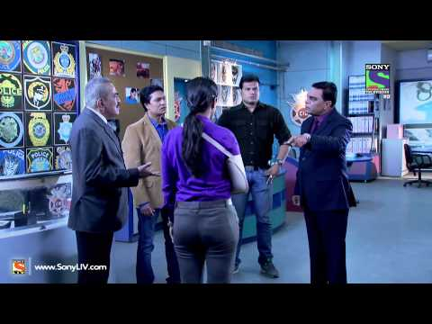 CID - Lift mein anhoni - Episode 1041 - 1st February 2014
