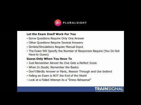 CCNA Wireless Exam Tips - YouTube