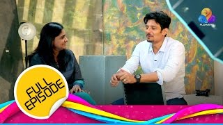 Interview With Tamil Youth Actor Jeeva  - Full Episode