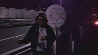 """西中島きなこ """"命日(HIP HOP MIX)"""" (Official Music Video)"""