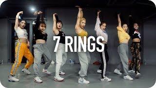 7 Rings   Ariana Grande  Mina Myoung Choreography