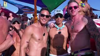Winter Party - Miami Beach