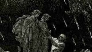 Dante's Inferno Cantos XIV-XVI