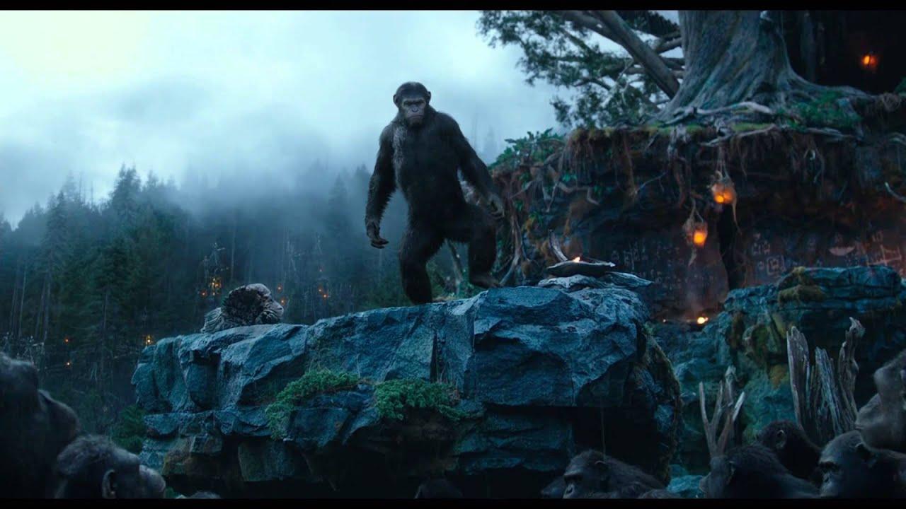 Apes Revolution – Vinci l'anteprima con PlayStation Plus (Aggiornato)