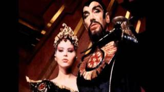 Picture of a TV show: Flash Gordon: A Modern Space Opera
