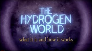 CH04-CHEMISTRYOF HYDROGEN & OXYGEN-PART01-HYDROGEN INTODUCTION