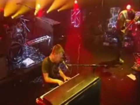 Radiohead - Morning Bell - Live at the BBC studios
