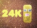 CRASH TEST : ROUTINE 24K QUI TOURNE MAL