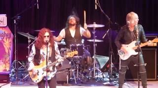 You Fool No One -Glenn Hughes Plays Classic Deep Purple with Mike Magman Keyboard Solo 8,25,18