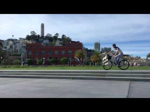 Modeo Bike Strap