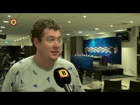 PSV-watcher Joost van Erp over PSV - Tottenham
