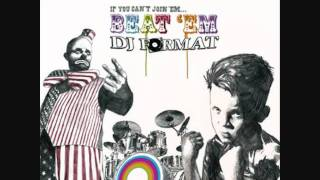 """Video thumbnail of """"DJ Format - The Turning Point"""""""