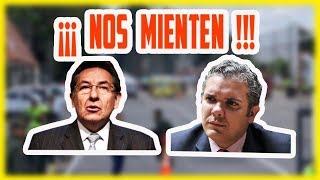 🔴 ¡¡ TODA LA VERDAD !! / LO QUE EN REALIDAD PASO DENTRO DE LA ESCUELA DE POLICÍA GENERAL SANTANDER