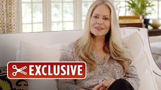 Exclusive Interview - Beverly D'Angelo Reflects on Christmas Vacation (2014) HD