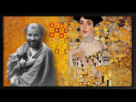 Gustav Klimt, Pintor - Vida & Obra   08
