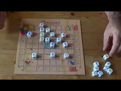 OMINOES - How to Play
