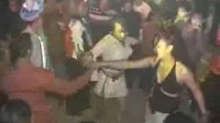 Cumbias Electronicas - Varios Artistas  (Video)