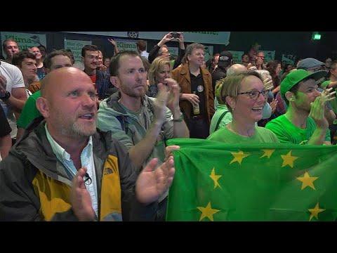 Ευρωεκλογές: Γιατί η Βαυαρία ψήφισε Πράσινους;
