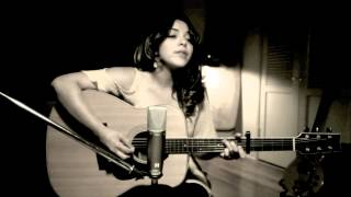 Feist - Secret Heart cover by @JessDelgado