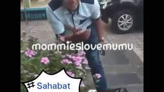 Jalan Jalan Bareng Muje (Ahmad Abdul Muklis)