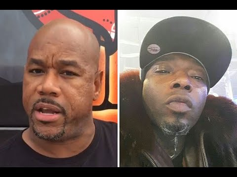 Why Wack 100 and Treach Squashing Beef Is Good For Black Men